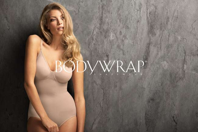 Body Wrap Markenbild