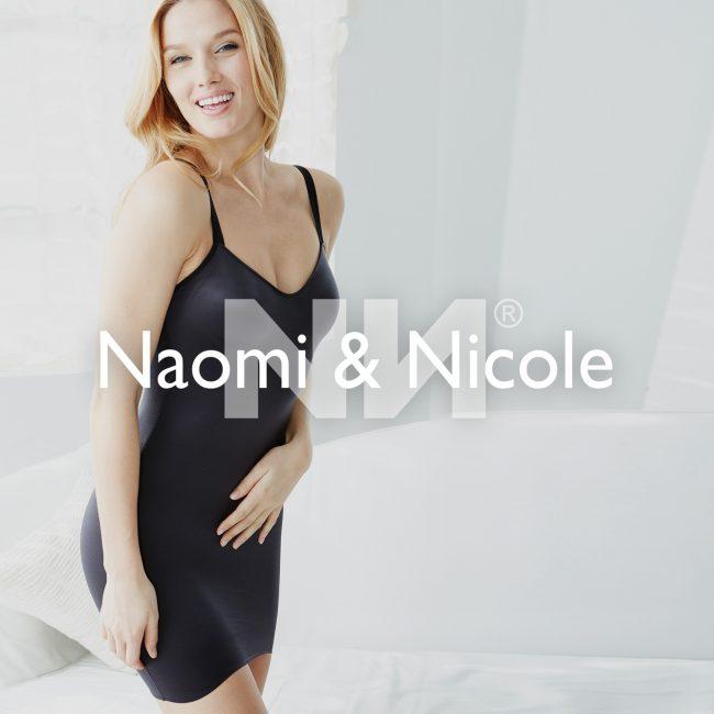 Apparel Partners Marke Naomi & Nicole