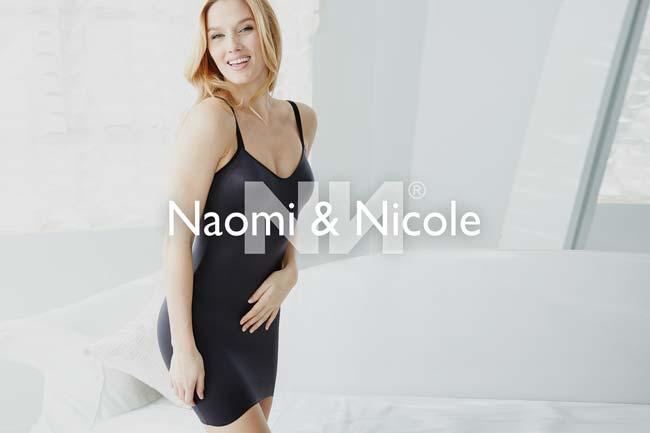 Naomi & Nicole Markenbild
