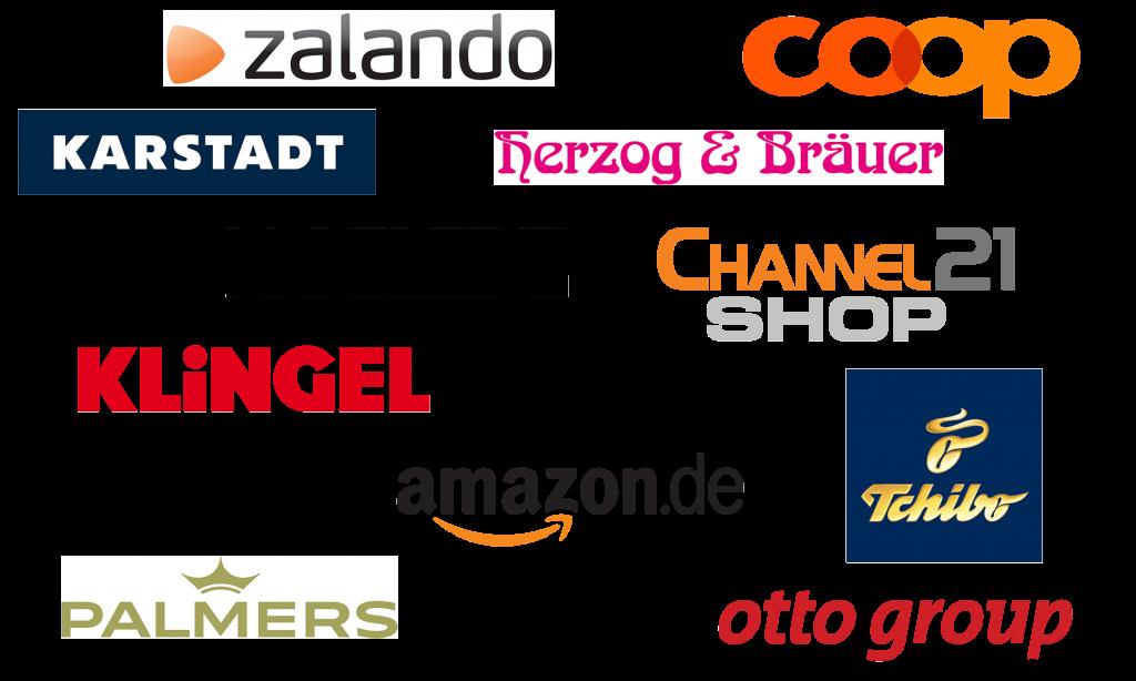 Apparel Partners Marketingkonzept