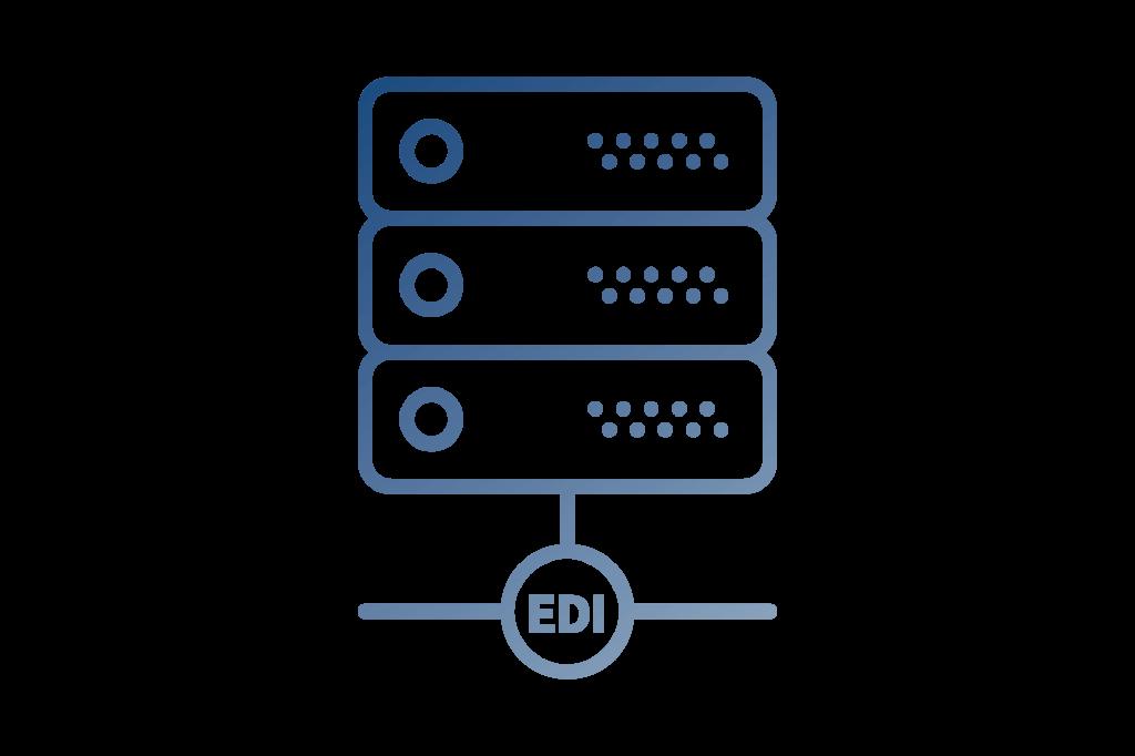 connect via EDI